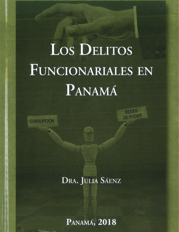 DELITOS-FUNCIONARIALES